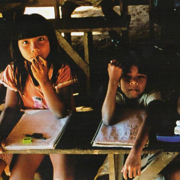 """""""A scuola nella foresta"""" Laboratorio per famiglie"""