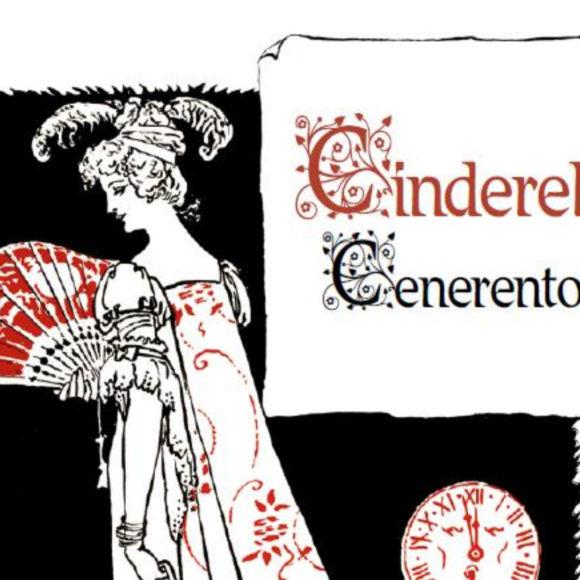"""""""Reading Cinderella"""" per Torino che Legge"""
