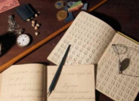 Scrittura a mano VS videoscrittura