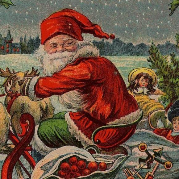 Un Magico Natale al MUSLI