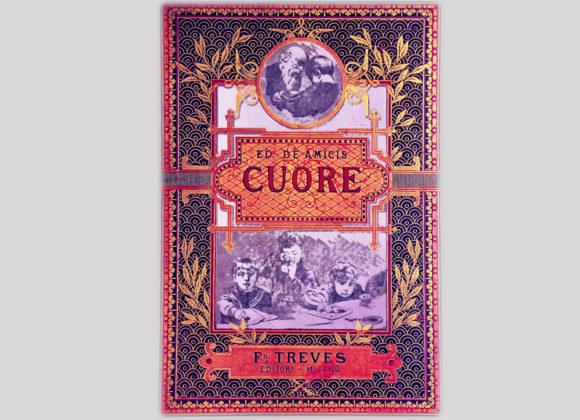 Il libro Cuore e Torino. Tra fiction e realtà