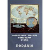 Cosmografia – geologia – geografia – storia