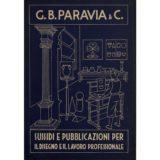 Sussidi e pubblicazioni per il disegno e il lavoro professionale