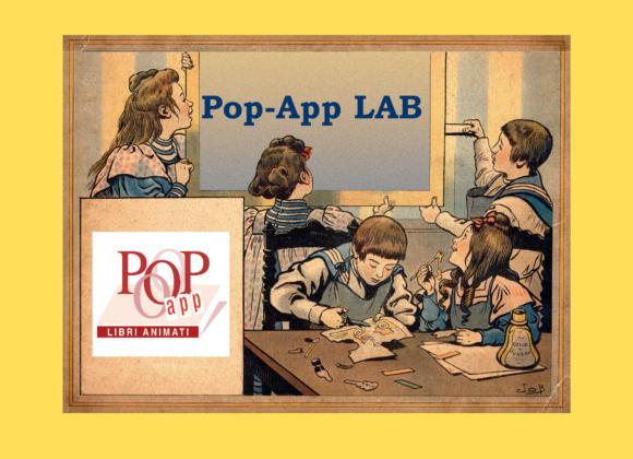 Pop-App Lab al MUSLI