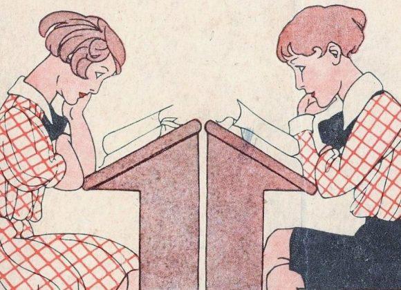 Storie e memorie! Pratiche scolastiche e di lettura ieri e oggi