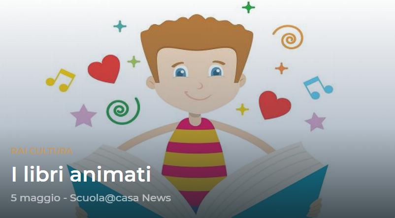 """Iniziativa """"Pop up contro il coronavirus"""" su RAI Scuola"""